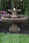 """23"""" Two Tier Bella Fountain"""