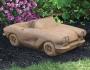 "11"" Classic Sporty Car Planter"