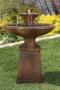 "45"" Oval Molise Fountain"