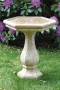 Chelsea Hexagon Bird Bath