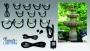 EZ Lighting Kit # 2 - Medium 3 Tier Fountain