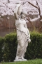 Large Grecian Lady - Plumbed