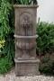 "66"" Roman Urn Wall Fountain"