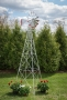 12 Ft Aluminum Windmill