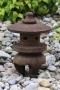 """18"""" Zhangbi Pagoda"""