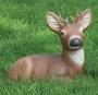 """15"""" Laydown Deer"""