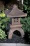 "30"" Square Pagoda"