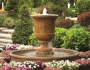 "40"" Cento Urn Fountain With 6' Pool"