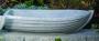 Large Row Boat Planter