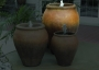 """40"""" Lazio Jar Fountain"""