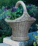Small Victorian Basket
