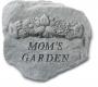 Moms Garden (w/Flowers)