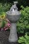 Chillin Dragon Fountain