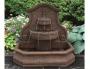 """57"""" Grandessa Arch Wall Fountain"""