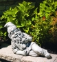 Laydown Pipe Gnome