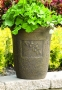 "16"" Harvest Branch Planter"