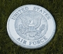 United States Air Force Stepping Stone