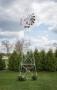 22 Ft Aluminum Windmill